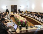 Круглый стол «Актуальные вопросы медиации и предоставления правовой помощи в Кыргызской Республике»