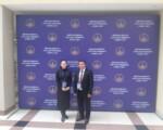 Президент АЮКК Артур Бакиров выступил на Международном форуме в Москве